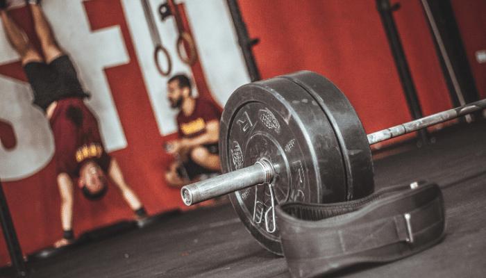 Pre-workout Supplementen