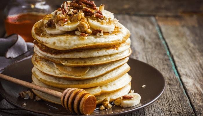 Ontbijttips voor extra eiwitten!